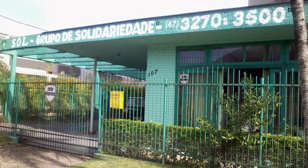SOL GRUPO DE SOLIDARIEDADE